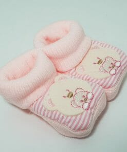 čarape za bebu