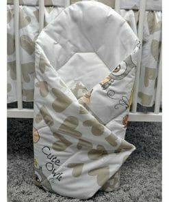Jastuk dekica