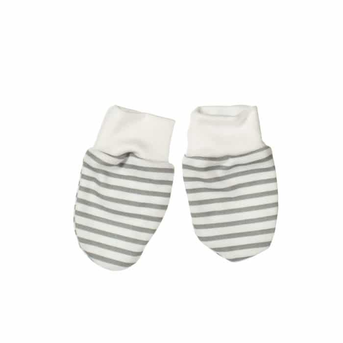 rukavice a bebe