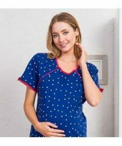 Spavaćica za trudnice i dojilje