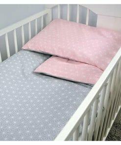 Set posteljine za bebe