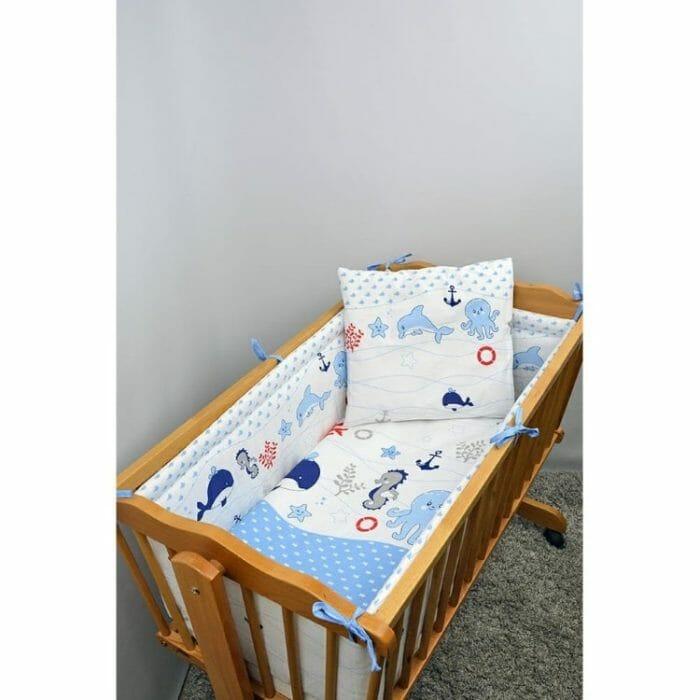 P 5 posteljina za koljevku 1106 03 1