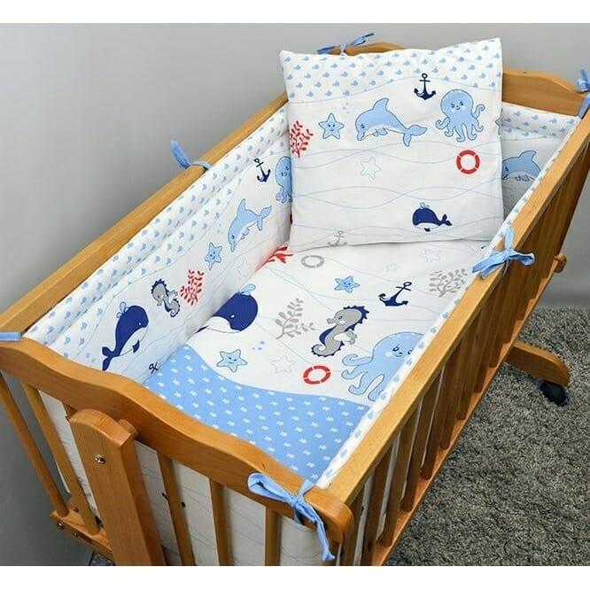 P 5 posteljina za koljevku 1106 04 1