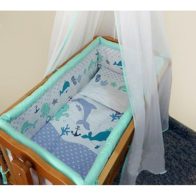 P 5 posteljina za koljevku 1905 02 1