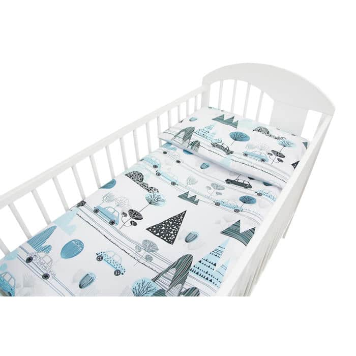 P2 posteljina za bebe ma desire 10 1