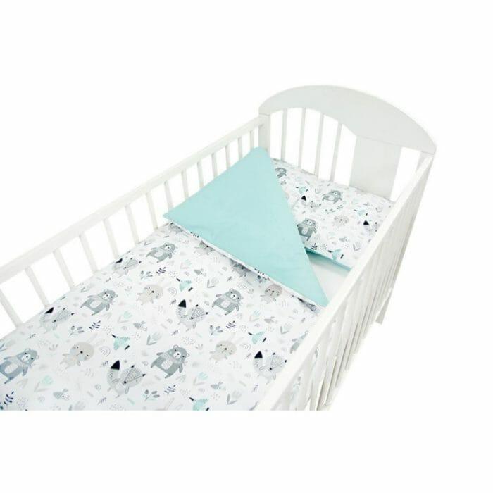 P2 posteljina za bebe ma desire 40 1