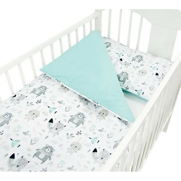 P2 posteljina za bebe ma desire 41 1