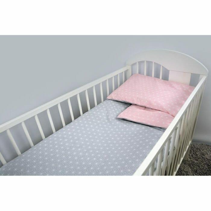 P2 posteljina za bebe ma desire 46 1
