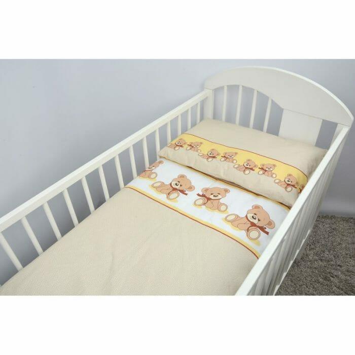 P2 posteljina za bebe ma desire 50 1