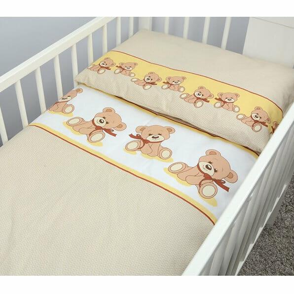 P2 posteljina za bebe ma desire 51 1