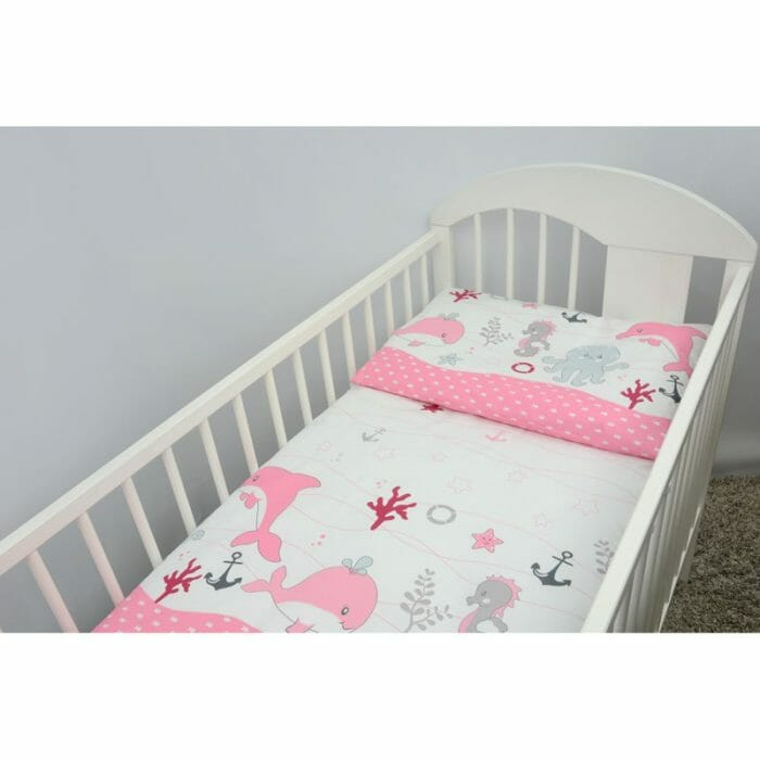 P2 posteljina za bebe ma desire 54 1