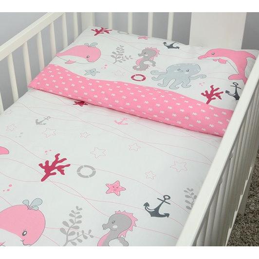 P2 posteljina za bebe ma desire 55 1