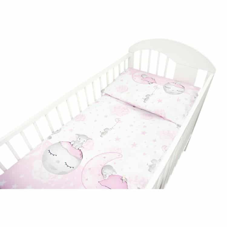 P2 posteljina za bebe ma desire 68 1