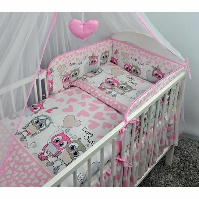 P4 180 posteljina za bebe ma desire 10 1