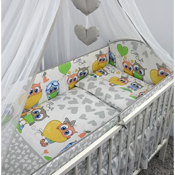 P4 360 posteljina za bebe ma desire 44 1