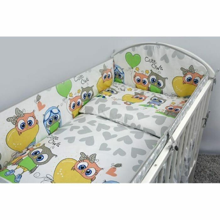 P5 180 posteljina za bebe ma desire 09 2