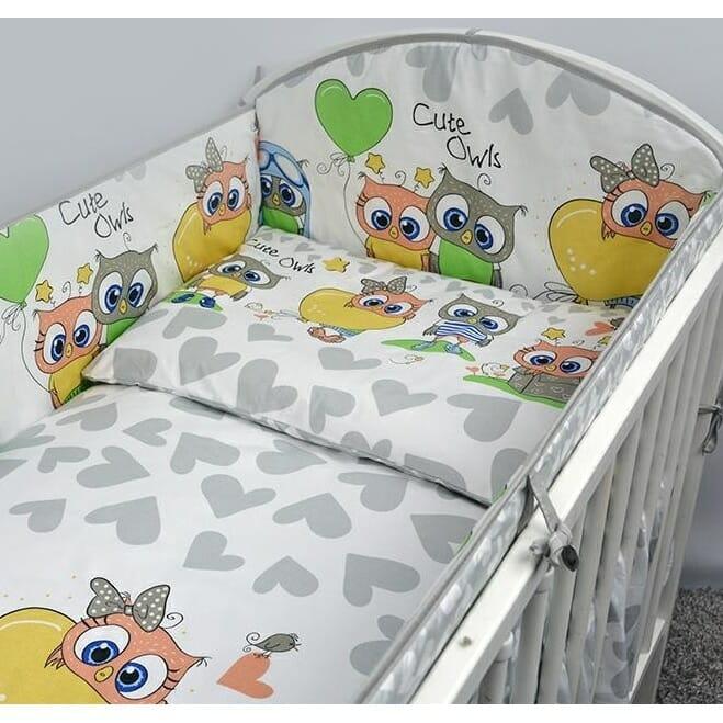 P5 180 posteljina za bebe ma desire 10 2