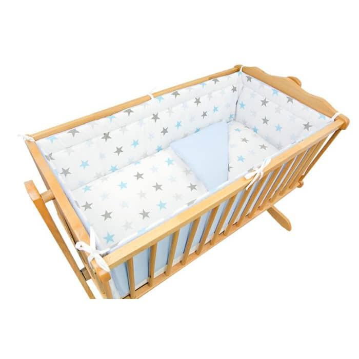 P5 posteljina za koljevku 1905 02 1