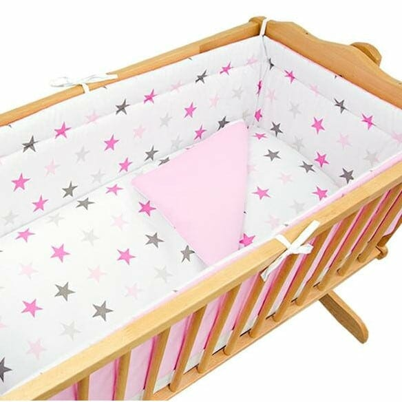 P5 posteljina za koljevku 1905 05 1