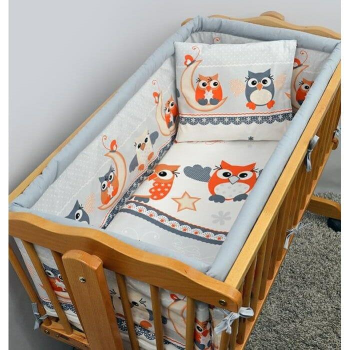 P5 posteljina za koljevku 1905 08 1