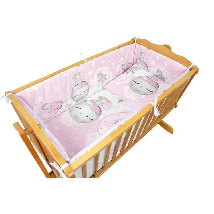 P5 posteljina za koljevku 1905 10 1
