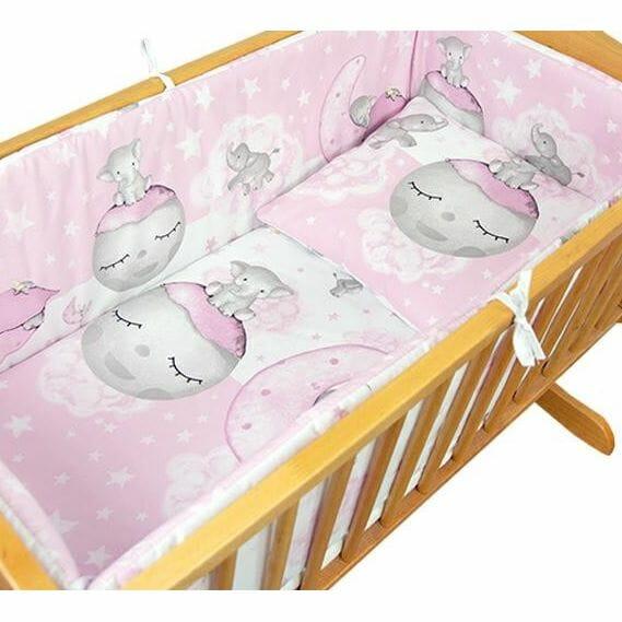 P5 posteljina za koljevku 1905 11 1