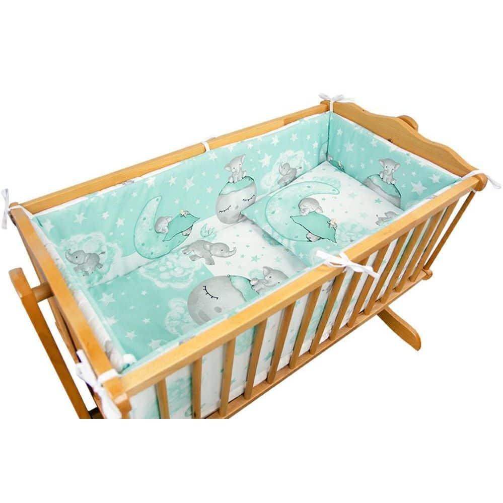 P5 posteljina za koljevku 1905 12 1