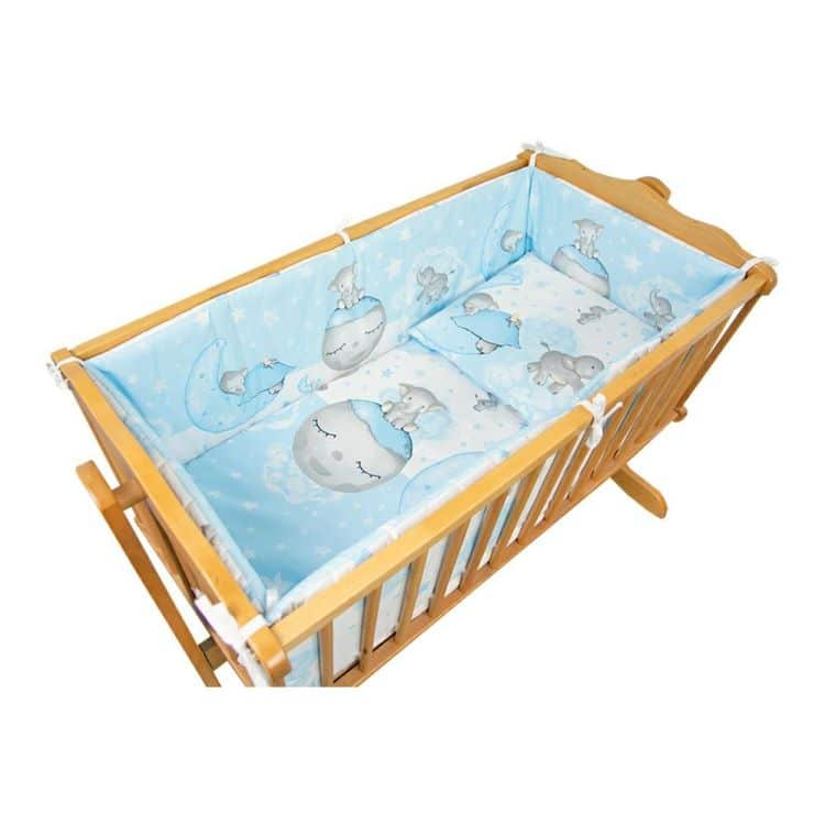 P5 posteljina za koljevku 1905 14 1