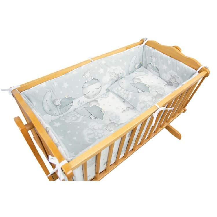 P5 posteljina za koljevku 1905 16 1