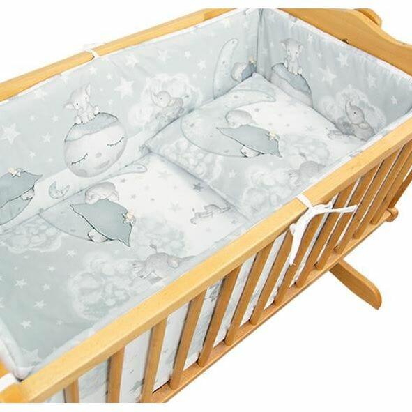 P5 posteljina za koljevku 1905 17 1