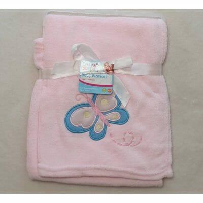 deka za bebe