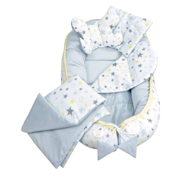 gnijezdo za bebe set ma desire 22 1