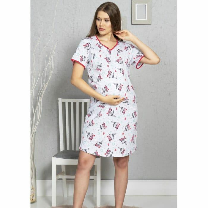 spavacice za trudnice ma desire 076