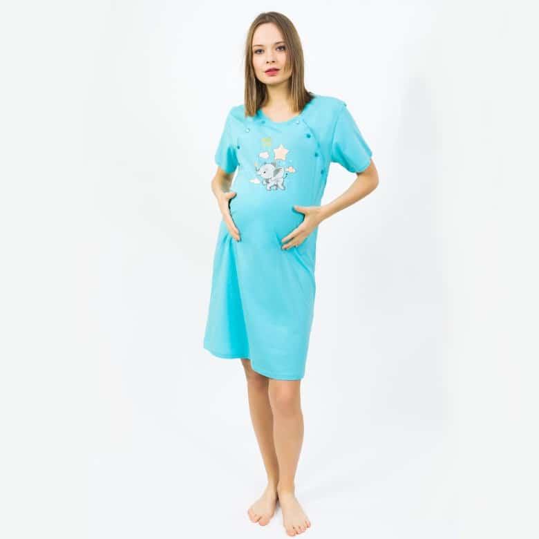 Spavaćica za trudnice – S0206