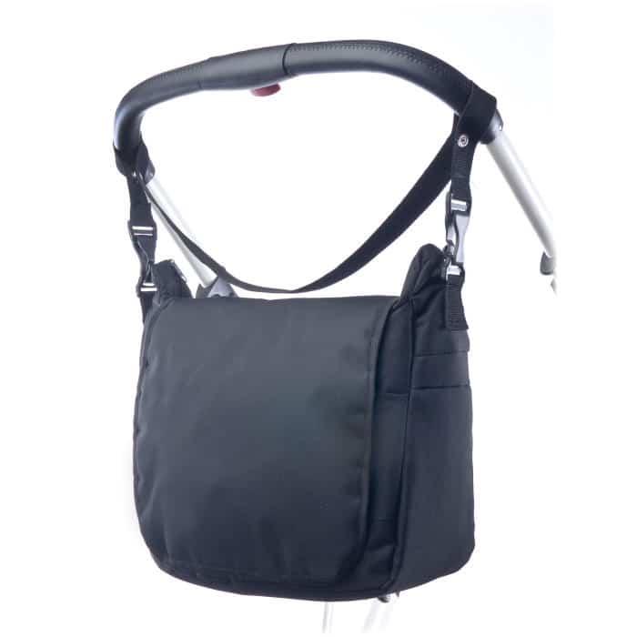 torba za mame 107 crna 1